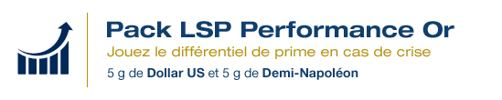 Pack LSP Performance