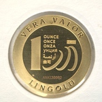Vera Valor 1 once (LSP)  2013 - 6 langues