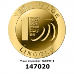 Vera Valor 1 once (LSP)  2014 - 6 langues - 2eme type