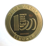 Vera Valor 1 once (LSP)  2015 - 6 langues - 2eme type