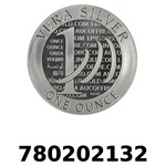 Vera Silver 1 once (LSP)  2015 - 2eme type
